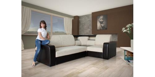 Угловой диван Виола 2